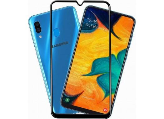 Защитное стекло для Samsung Galaxy A30