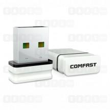 Wi-Fi адаптер Comfast CF-WU810N